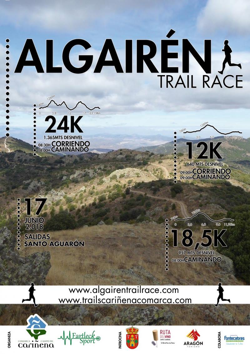 Algairén Trail Race