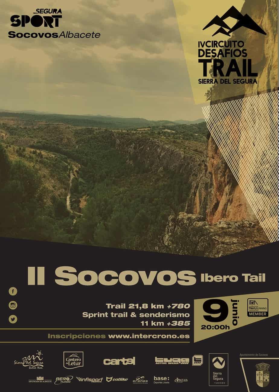 II SOCOVOS IBERO TRAIL