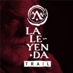 La Leyenda Trail. Sierra del Segura