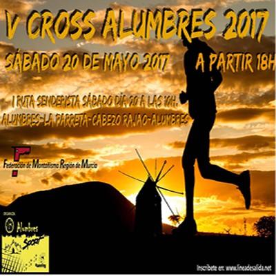 V Cross de Alumbres 2017