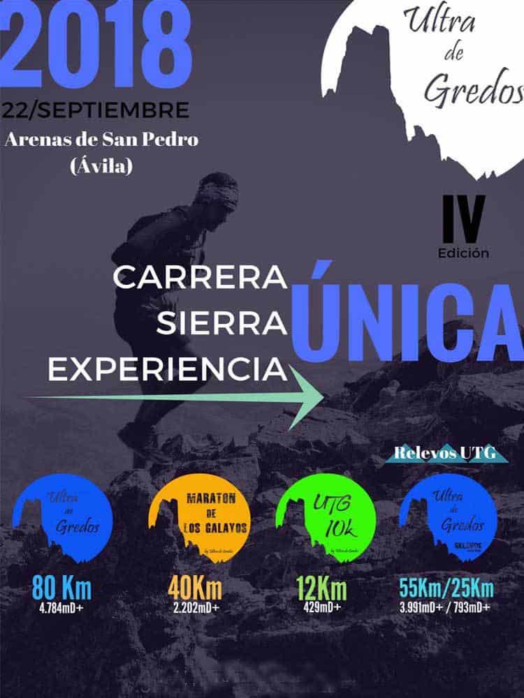 ULTRA DE GREDOS 2018