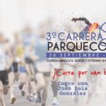III Carrera Solidaria Parque Corredor