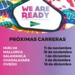 1ª CARRERA POPULAR WE ARE READY UNIVERSIDAD DE OVIEDO